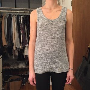 Gap Sweater Tank